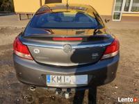 Opel Insignia sprzedam Miechów - zdjęcie 3