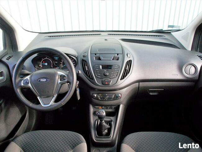 Ford Transit Courier 1.5 100KM Tourneo.Od dealera.Gwarancja Częstochowa - zdjęcie 12
