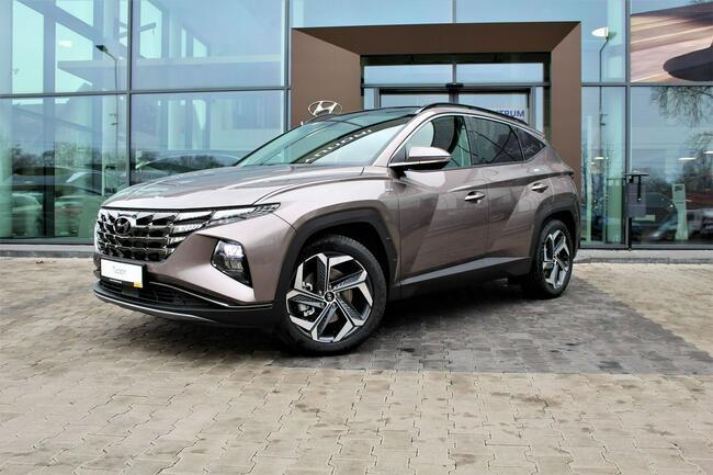 Hyundai Tucson 1.6 T-GDI 150 KM 7DCT Platinum! 48V Mild Hybrid ! Łódź - zdjęcie 9