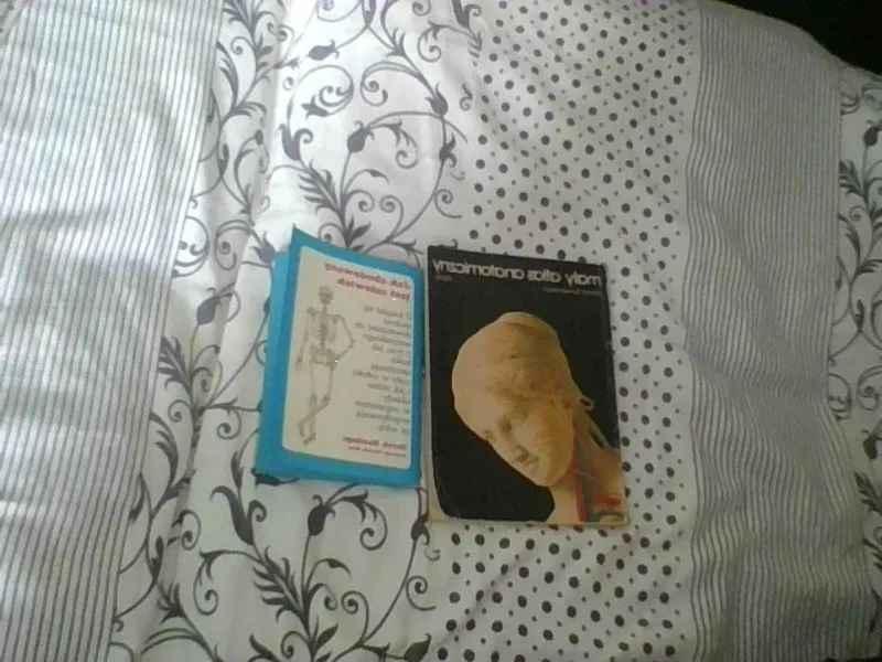Podręczniki do nauki anatomii Świdnica - zdjęcie 1