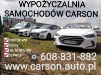 CARSON Wypożyczalnia Samochodów Kalisz Kalisz - zdjęcie 1