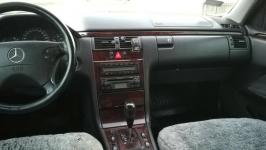 Mercedes-Benz Klasa E 1 Właściciel w Polsce, Zadbany, 3.2 CDI Kalisz - zdjęcie 9