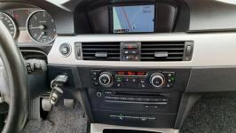 BMW 320 2,0 Diesel 140km Navi Xenon Panorama Serwis ! Chełmno - zdjęcie 10