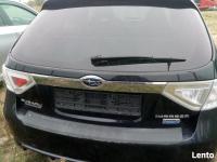 Subaru Impreza 2.0 d silnik Boxer 2010r Turek - zdjęcie 2