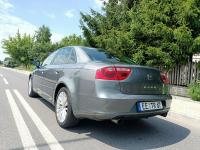 Seat Exeo 2.0 Climatronic Alu Xenon LED Navi Serwis Idealny z Niemiec Radom - zdjęcie 7