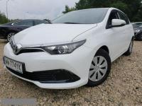 Toyota Auris 1.33 VVT i Active 99KM Salon PL Piaseczno - zdjęcie 3