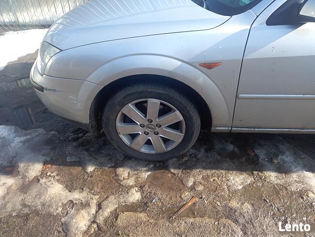 Sprzedam forda Mondeo Bałuty - zdjęcie 3