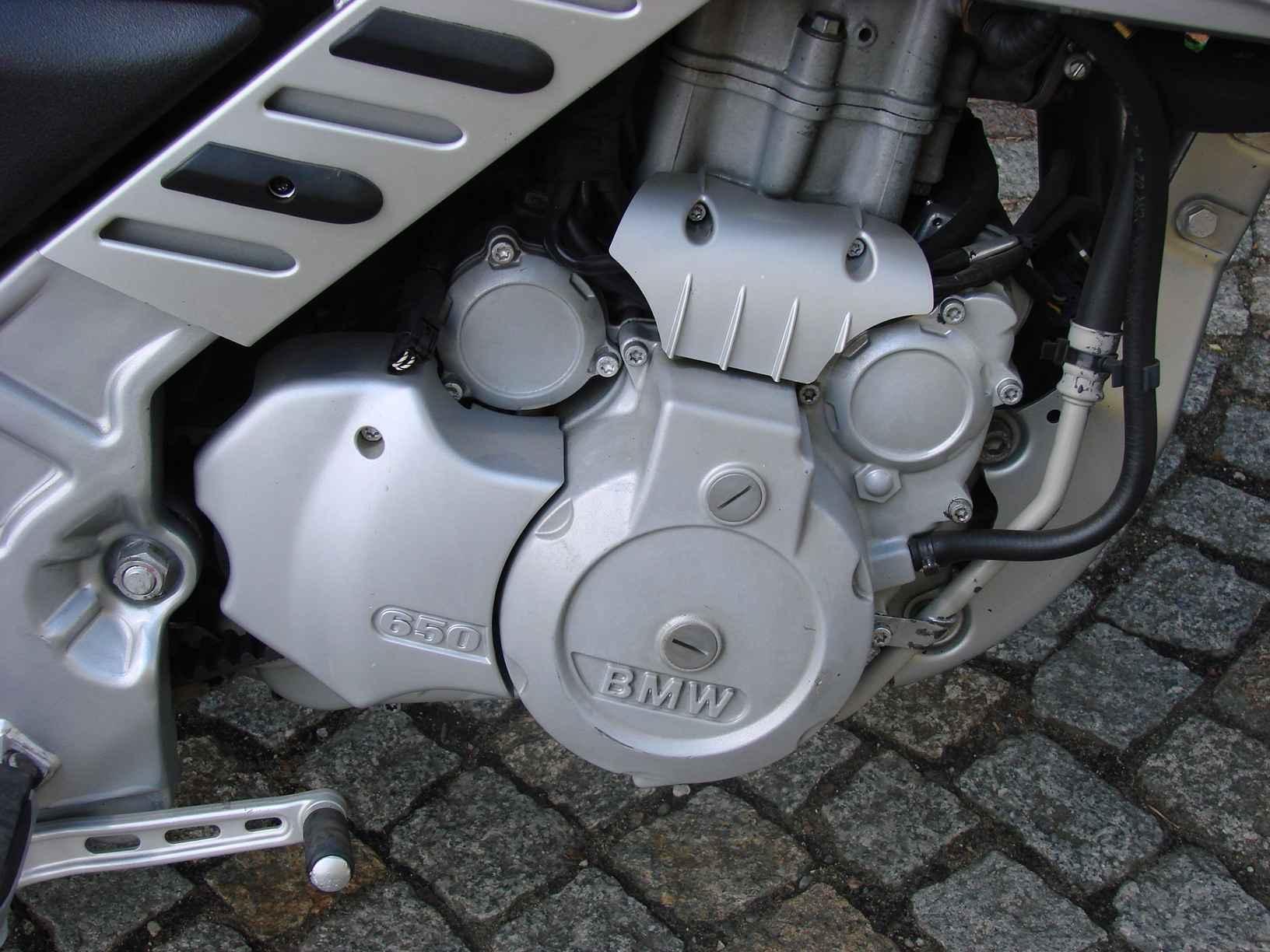 BMW F 650 CS ABS Śrem - zdjęcie 4