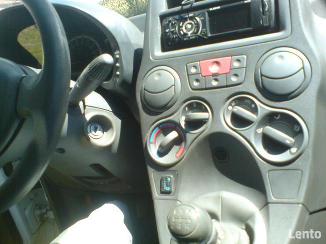 Fiat Panda II Zgierz - zdjęcie 11