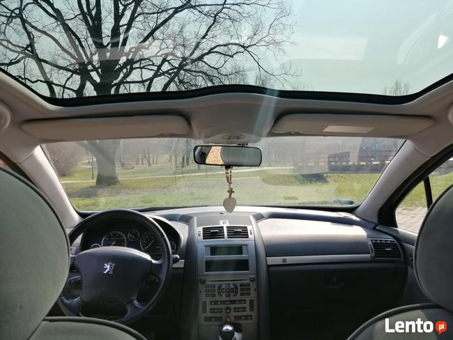Peugeot Śródmieście - zdjęcie 6