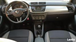 Škoda Fabia Rzeszów - zdjęcie 10