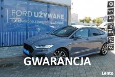 Hatchback ST-LineX 2,0EcoBlue 190KM A8 AWD ASO Forda Białystok - zdjęcie 1