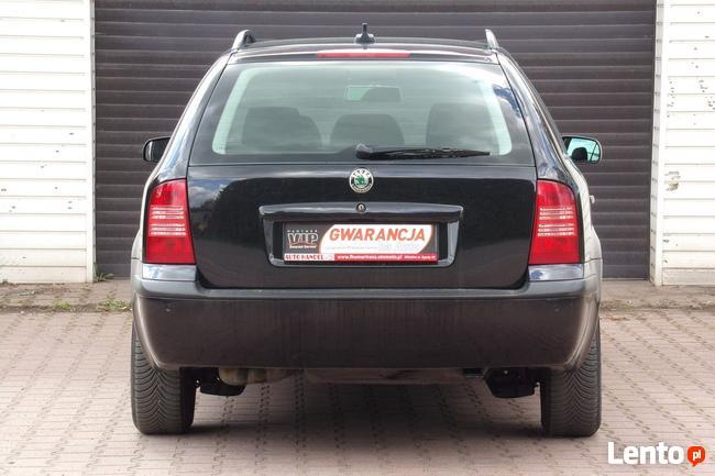 Škoda Octavia Klimatronic /Gwarancja / 2,0 / 116KM / 2004 Mikołów - zdjęcie 8