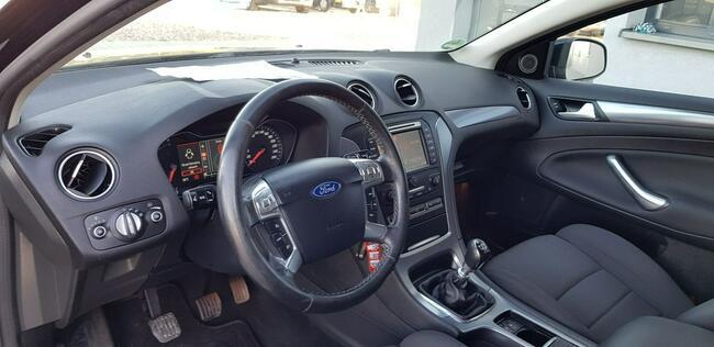 Ford Mondeo 2,0 D 140 KM Chełmno - zdjęcie 6