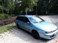Fiat Marea Weekend 1.9 JTD przebieg 160 000km Śródmieście - zdjęcie 2