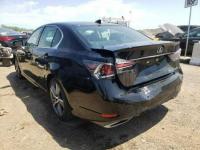 Lexus GS 2016, 3.5L, 4x4, od ubezpieczalni Sulejówek - zdjęcie 3