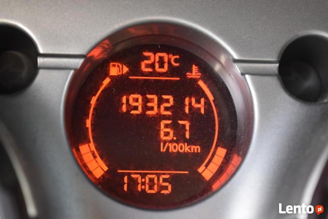 1,6 benz. 117 KM Klimatyzacja Bluetooth Alu Serwisowany BEZW Białogard - zdjęcie 12