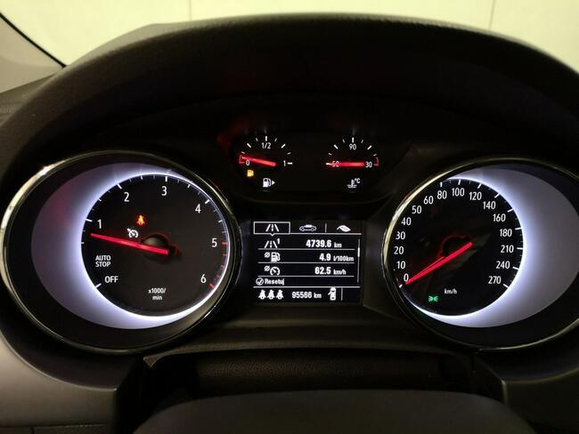Opel Astra 1.6 110 KM, faktura VAT 23%, opłacony, transport GRATIS Niepruszewo - zdjęcie 8