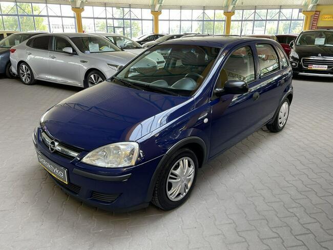 Opel Corsa ZOBACZ OPIS !! Mysłowice - zdjęcie 1