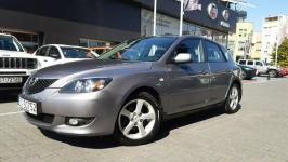 Mazda 3 1.6 105 KM Exclusive w kraju od 2017 Tychy - zdjęcie 1