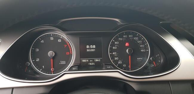Audi A4 Sline Quattro Środa Wielkopolska - zdjęcie 10