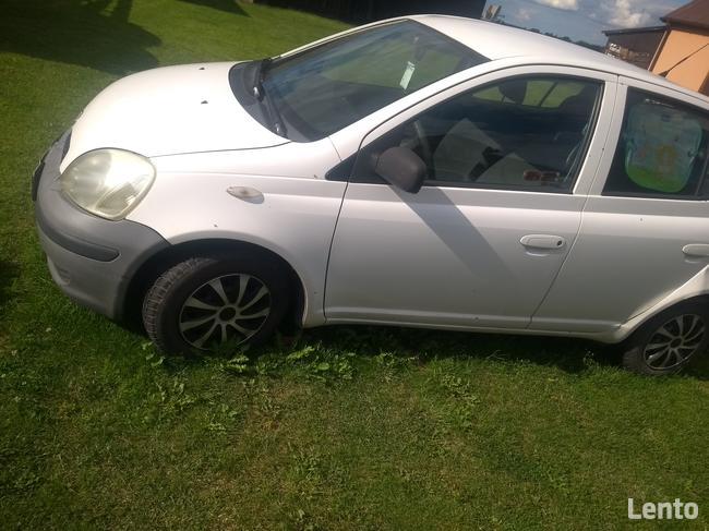 Samochód osobowy powypadkowy Nowe Miszewo - zdjęcie 5