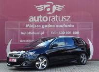 Peugeot 308 F-ra Vat 23% GT LINE Full Led Panorama Bezwypadkowy Warszawa - zdjęcie 2