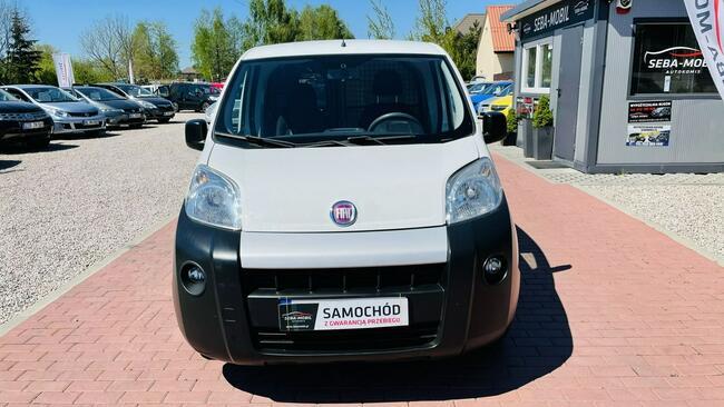 Fiat Fiorino Automat,Gwarancja Sade Budy - zdjęcie 3