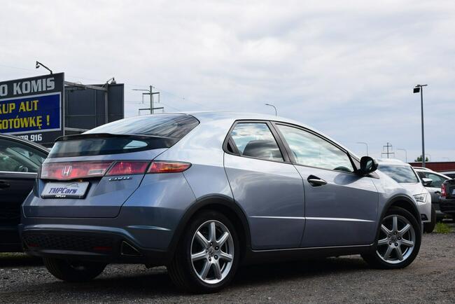 Honda Civic 1.8 benzyna _ LPG _ 141 KM _ Grudziądz - zdjęcie 2