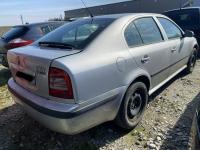 Škoda Octavia 1.9 TDI 100 km uszkodzony Pleszew - zdjęcie 3