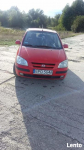 Hyundai Getz Pęczniew - zdjęcie 3