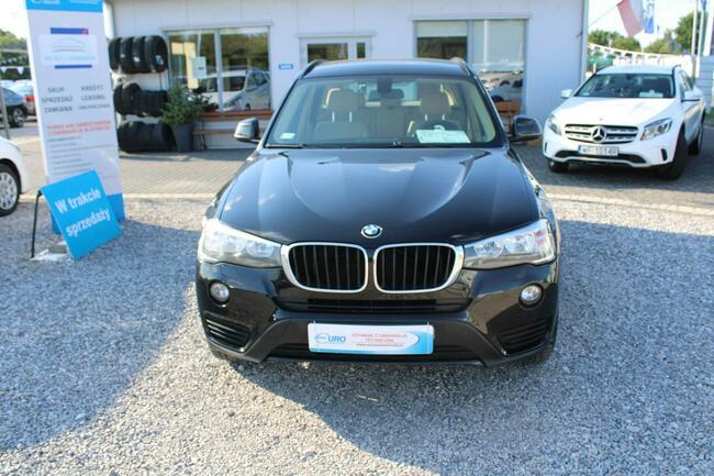BMW X3 Salon,x-drive,automat,gwarancja,f-vat Warszawa - zdjęcie 4