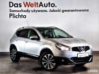 Nissan Qashqai 1.6 DOHC 117 KM, Kamera cofania, Salon PL, Gwarancja Gdynia - zdjęcie 1