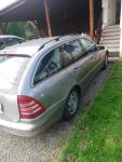 Sprzedam Mercedes c klase Skoczów - zdjęcie 2