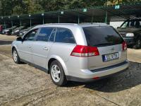 Opel Vectra GAZ do 2031 roku!, super stan techniczny Tomaszów Mazowiecki - zdjęcie 5
