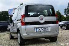 Fiat Qubo 1.3 MultiJet 80KM 1 wł, salon PL, FV 23% Łódź - zdjęcie 5