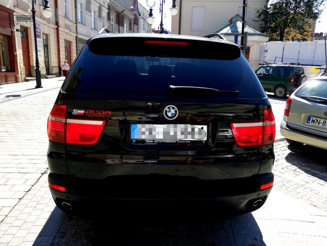 BMW X5 E70 XDRIVE Krosno - zdjęcie 3