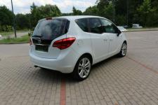 Opel Meriva • Gwarancja w cenie auta Olsztyn - zdjęcie 7