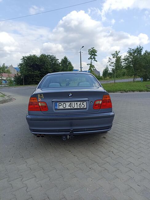 BMW 3 E46 stan idealny ŻYLETA Olkusz - zdjęcie 6