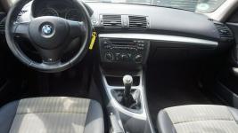 BMW 116 z Niemiec przygotowana do rejestracji. Gwarancja Zielona Góra - zdjęcie 9