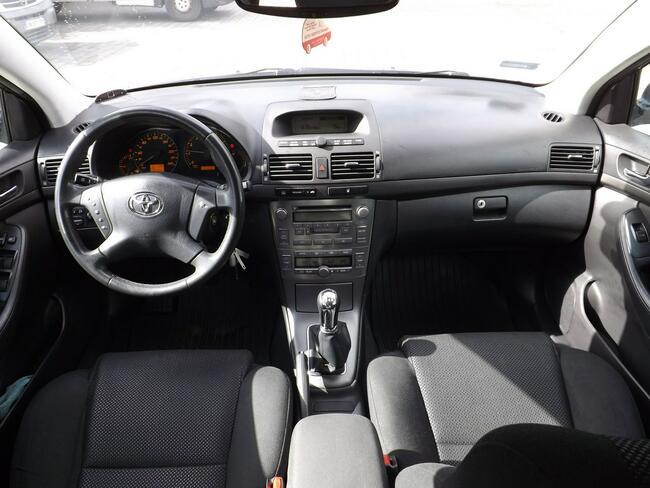 Toyota Avensis 8x air bag Słupsk - zdjęcie 5