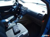 Ford C-MAX 1.8 TDCi 115 koni  Titanium  2009r Kalisz - zdjęcie 7