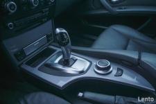 BMW E61 530XD LCI Polift Skóra DVD 4x4 BIXENON Duża navi Led Świdnik - zdjęcie 11