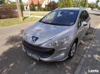 Sprzedam Peugota 308 SW Płock - zdjęcie 1