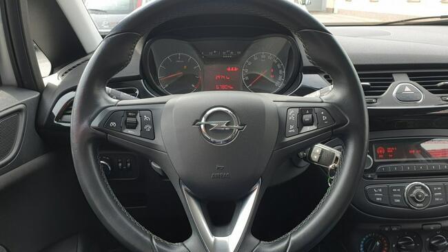 Opel Corsa Rzeszów - zdjęcie 12