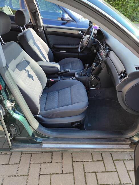Audi A6 C5 2.4 B+G Tomaszów Lubelski - zdjęcie 6