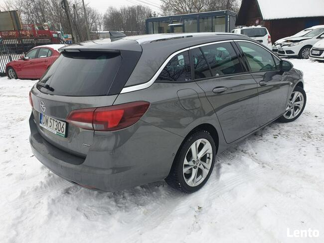 Opel Astra 1.6 CDTI Dynamic S&S Kombi Salon PL Piaseczno - zdjęcie 4