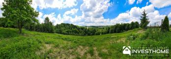 Na sprzedaż działka rolno-budowlana w Cieniawie Cieniawa - zdjęcie 4