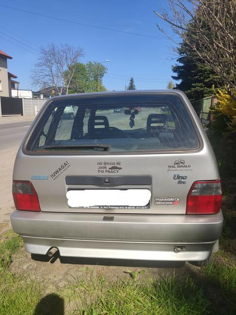 Fiat Uno 1.0, Pierwszy właściciel, Przebieg 94 tyś! Radom - zdjęcie 6
