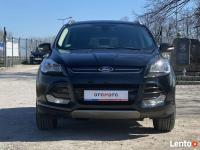 Ford Kuga Świeżo Zarejestrowane,przebieg 70tys km,4X4 skóra,Gwarancja Masłowo - zdjęcie 4